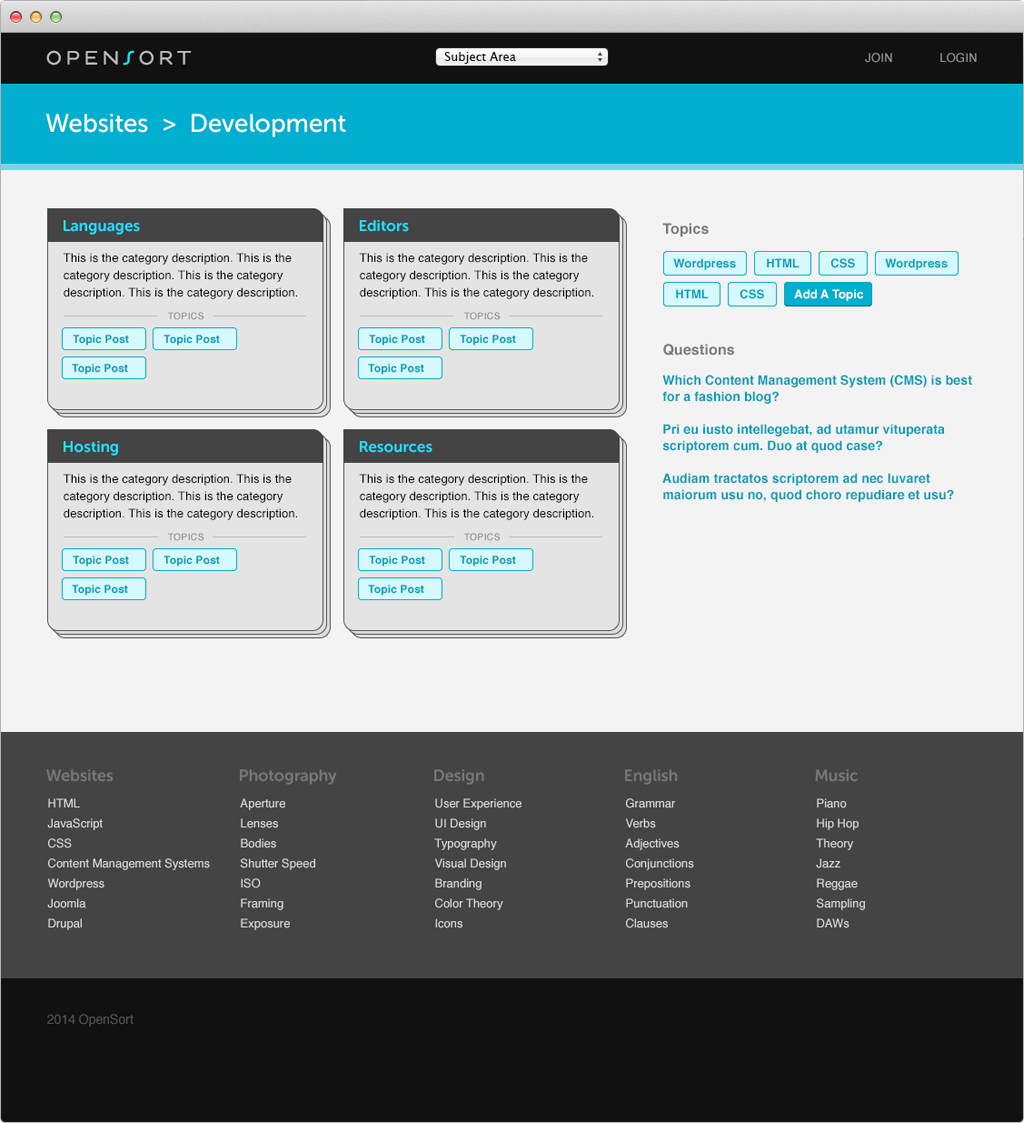 web_opensort-v1